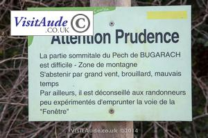 attention prudence